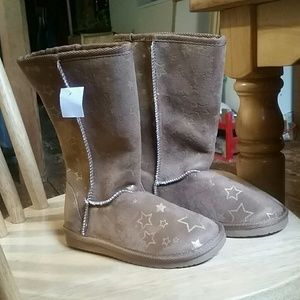 Airwalk Fashion Boots